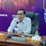 Sekda Ciamis: Sinergi Pentahelix Kunci untuk Mendorong Kemajuan Bangsa Indonesia yang Berkualitas