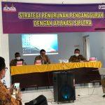 Jembatani Pencari Kerja Dengan Perusahaan, Pemkab Ciamis Launching Aplikasi SIPUTRA