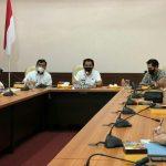 Kepala BTN Cabang Tasikmalaya Paparkan Program KPR Tapera kepada Wakil Bupati Ciamis