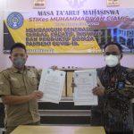 STIKes Muhammadiyah Ciamis Bersama BNNK Ciamis Wujudkan Kampus Bersih Narkoba